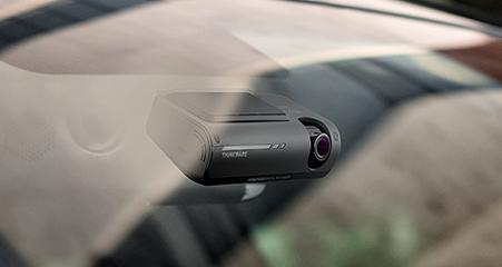 Thinkware F800PRO Dash Cam Front & Rear + Hardwire Kit -